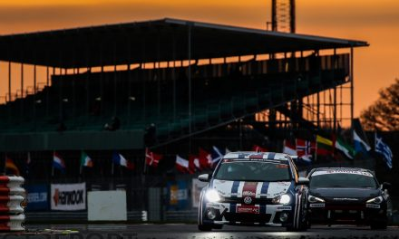 Silverstone 24 Hours race report: 24 Hour Tour de Force