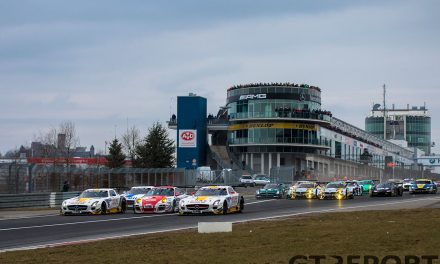 VLN1 race report: A nightmare to remember