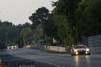 24 Hours of Le Mans: Live blog