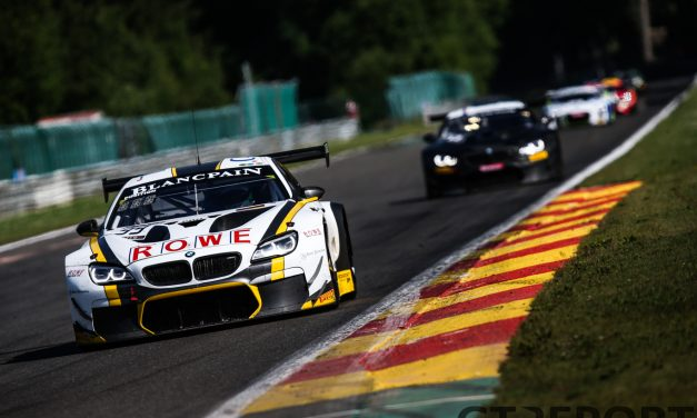 Spa 24 Hours test gallery