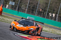 Weekend round-up: Blancpain GT, European GT4
