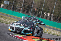 Weekend round-up: Blancpain GT, GT Open