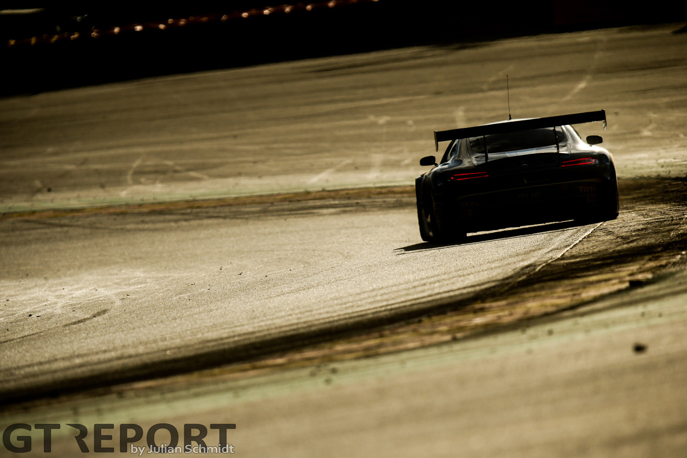 Spa 24 Hours gallery: The saints are coming, Pt.III