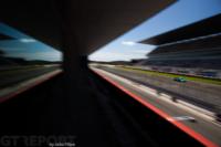 Ferrari's weekend in Portugal