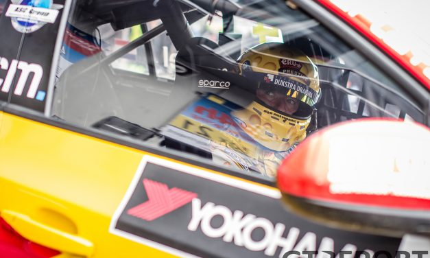 Nürburgring 24 Hours Friday report