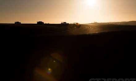 ELMS Algarve race report: Sunset over Europe