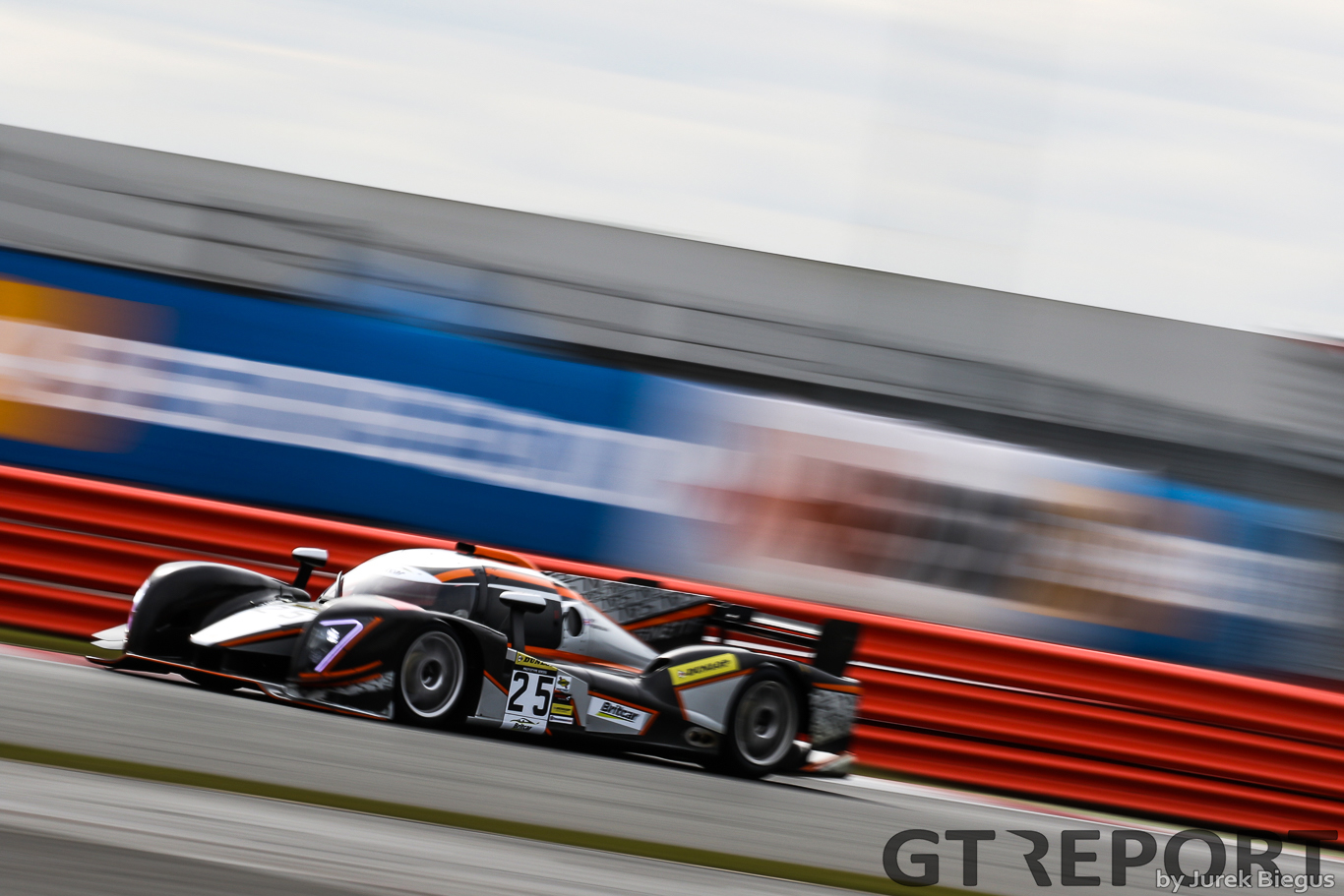 Britcar Prototype Series Silverstone race report: Dawn of the prototypes