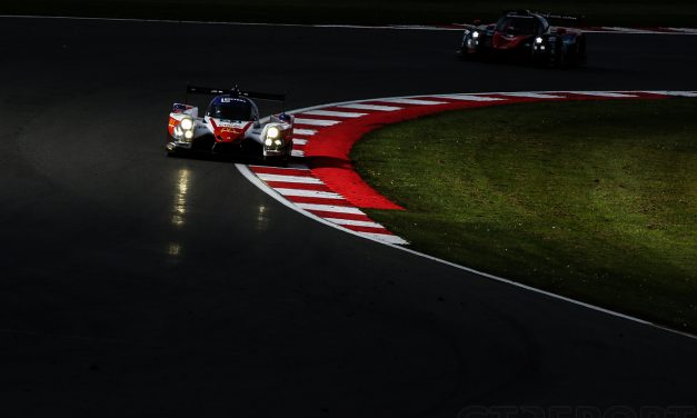 Weekend round-up: N24QR, WEC, ELMS, British GT, IMSA, PWC, ADAC GT
