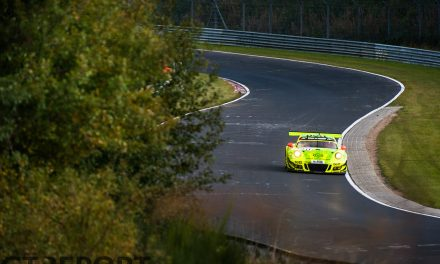 VLN7 race report: Stars aligned
