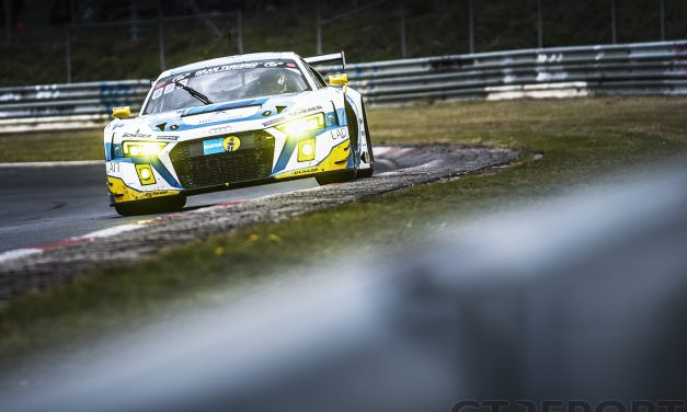 Nürburgring 24 Hours Qualifying Race report: Shattered dreams