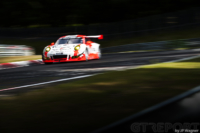 "Mathieu Jaminet: ""The Nürburgring is so quick and dangerous, there's nothing better"""