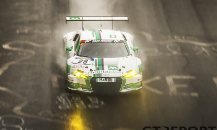 VLN10 race report: Encore