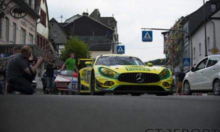 Nürburgring 24 Hours: Adenauer Racing Day gallery