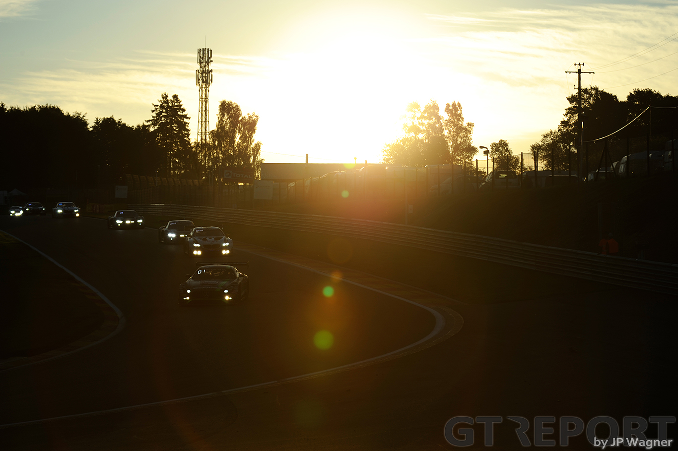 Spa 24 Hours gallery: The saints are coming, Pt.II