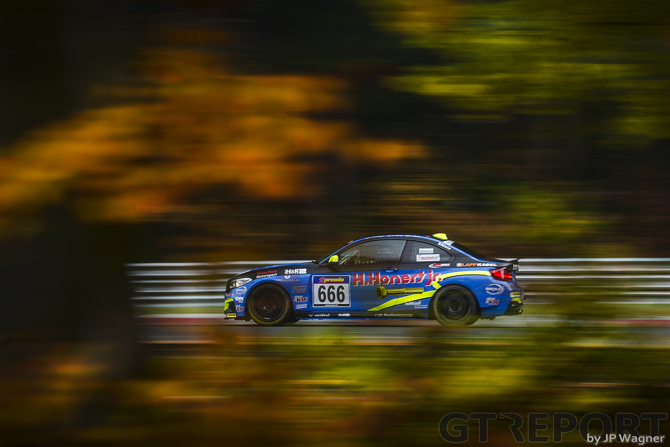 VLN10 gallery: Killing giants, Pt.II