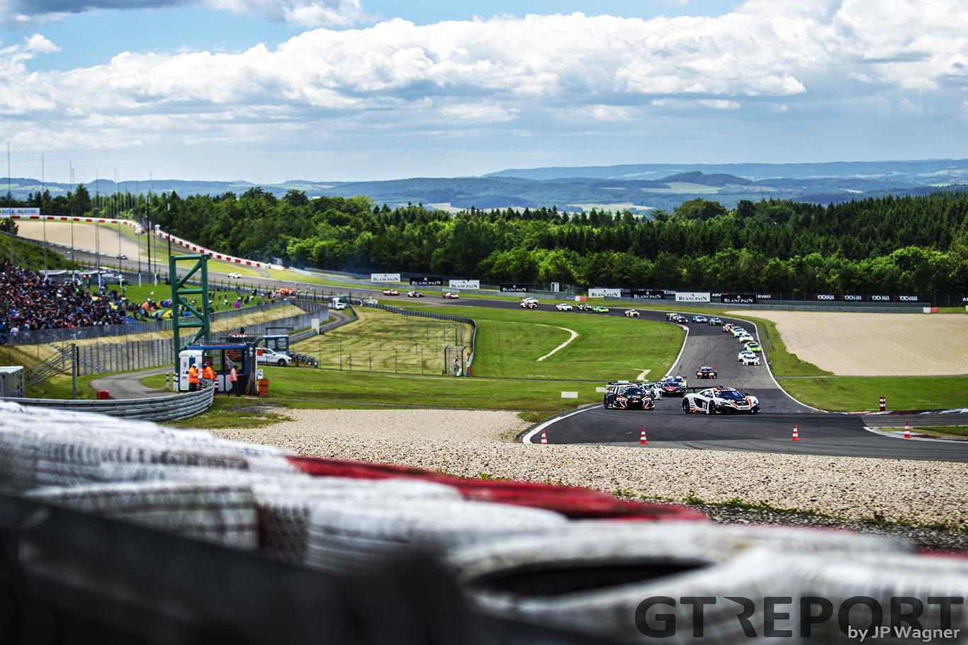 Blancpain GT Nürburgring gallery, Pt.II