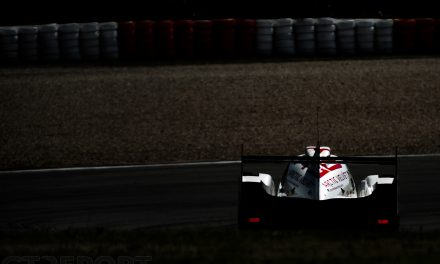 FIA WEC Nürburgring gallery