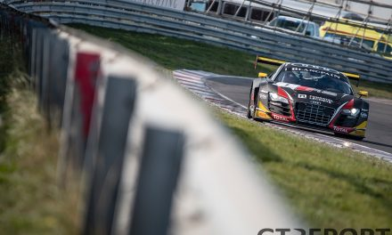 "Christopher Mies: ""Frijns will be disappointed, but we were always fair and had great fights"""