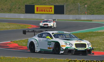 Weekend round-up: VLN, Pirelli World Challenge, GT Open, ADAC GT