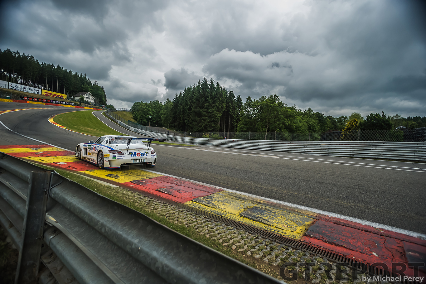 Weekend round-up: VLN, Blancpain GT, Super GT, ADAC GT, European GT4