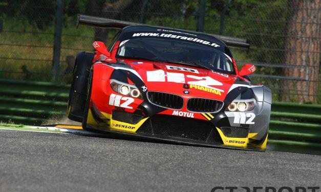ELMS Imola race report: Via Imola