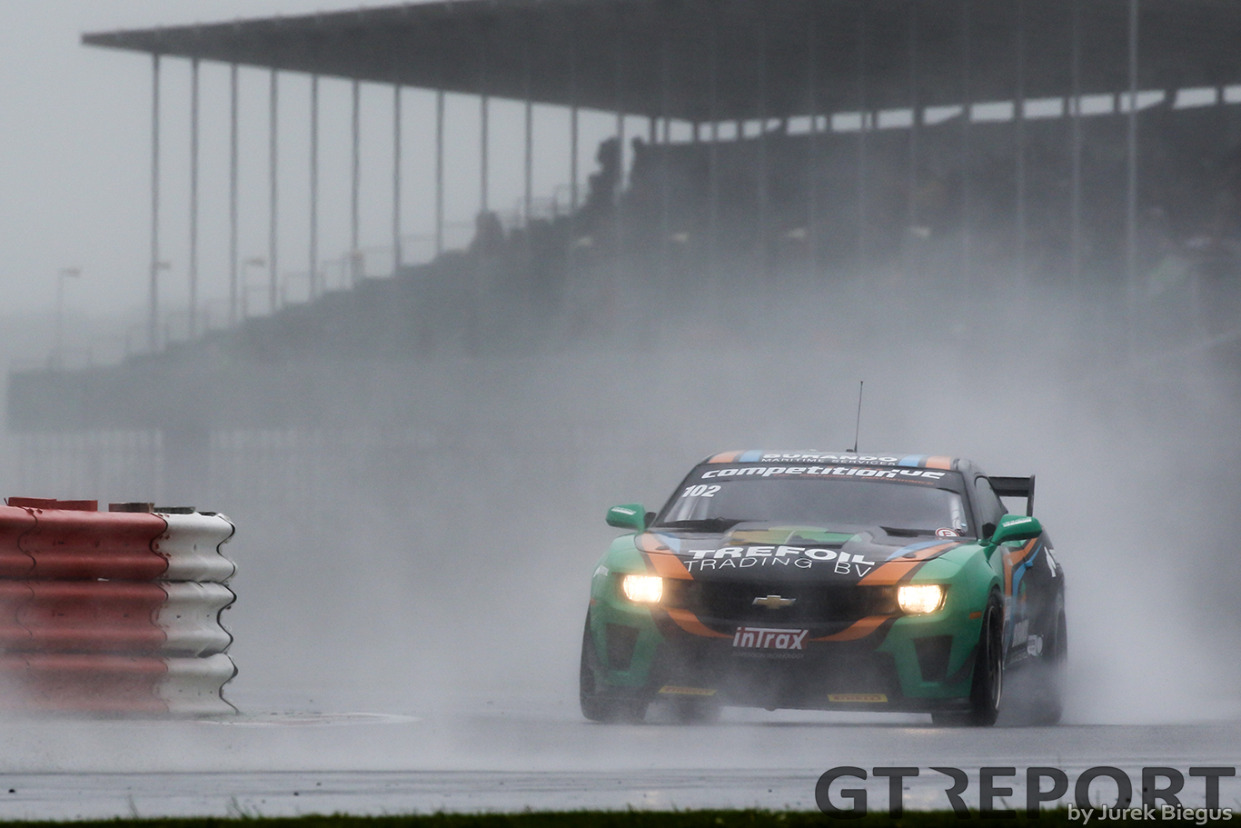 Weekend round-up: British GT, Italian GT, European GT4