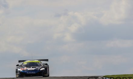 British GT Donington Park gallery