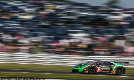 Weekend round-up: N24, British GT, PWC, Australian GT, Italian GT