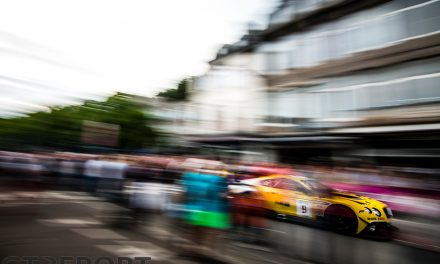 Spa 24 Hours gallery: The saints are coming, Pt.I