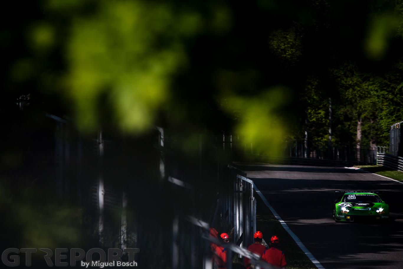 Blancpain GT Monza race report: The Italian job