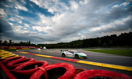 24 Hours of Spa: Live blog