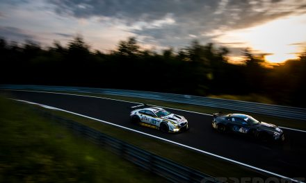 Reigning champion BMW announces drivers and teams for Nürburgring 24 Hours