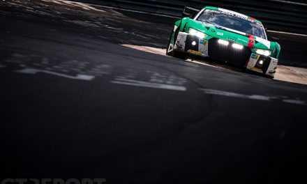 Nürburgring 24 Hours race report: Path to glory