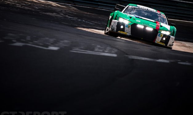 Moments of racing: When a cascade of mistakes won Land the Nürburgring 24 Hours