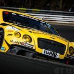 Tech analysis: Bentley Continental GT3