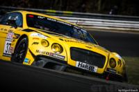 Tech analysis: Bentley Continental GT3