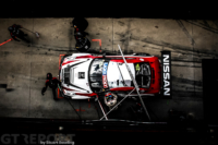 Tech analysis: Nissan GT-R Nismo GT3