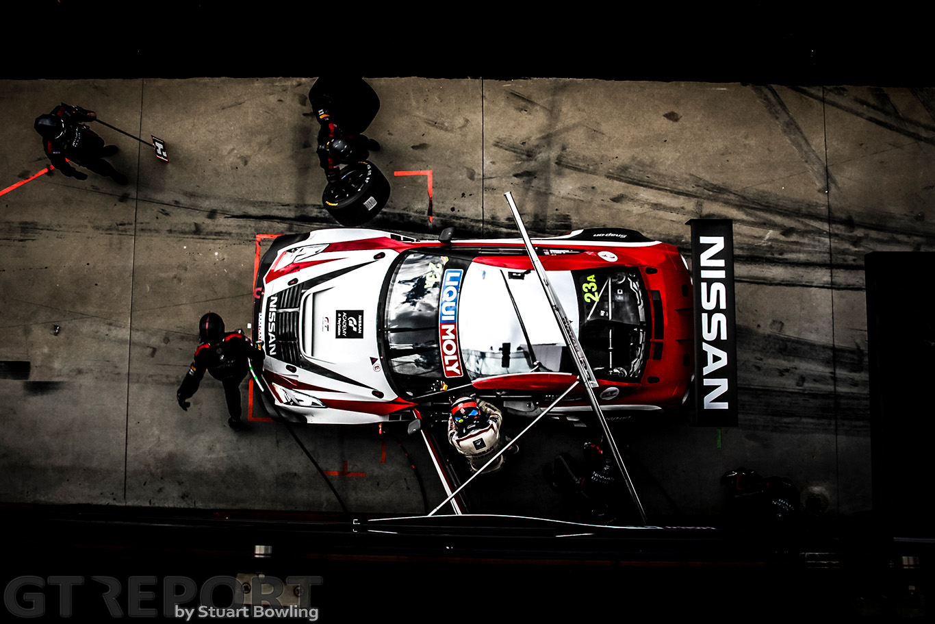 Nissan GT-R Nismo GT3: Tech analysis