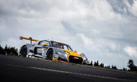 Blancpain GT Nürburgring race report: The unraveling