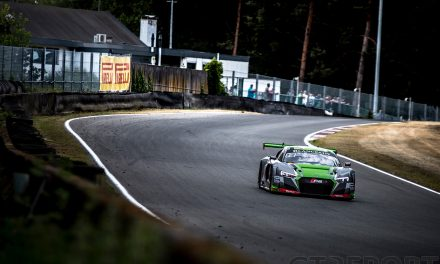 Blancpain GT Zolder race report: Bring back the fight