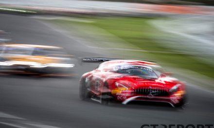 Blancpain GT Barcelona race report: Guanyadors