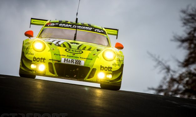 """Lars Kern: """"Porsche and Manthey had faith in me from the first minute"""""""