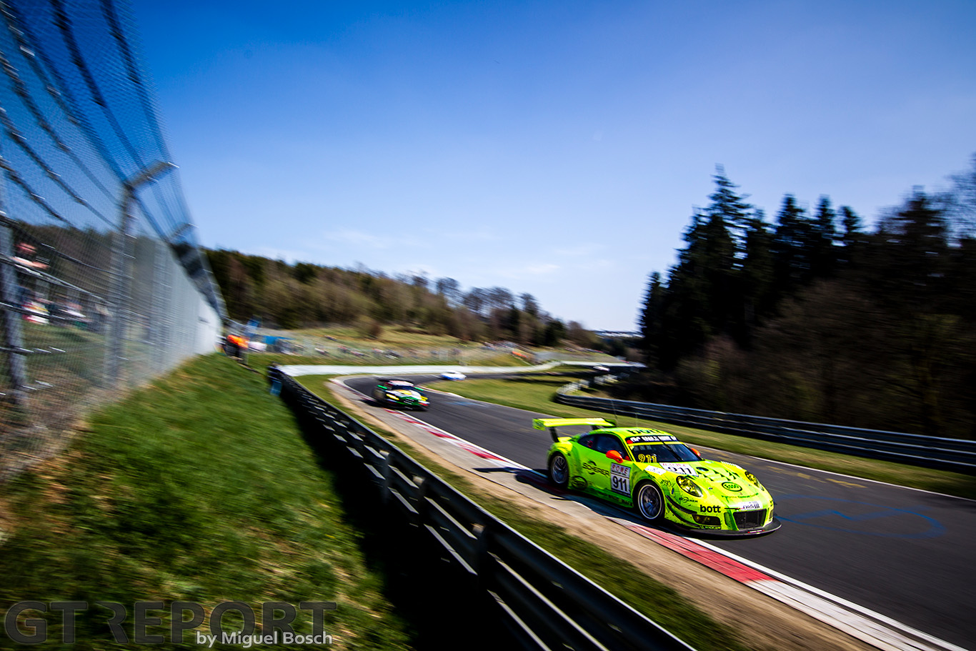VLN2 race report: Take two