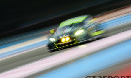 FIA WEC Paul Ricard Prologue gallery